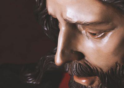 Señor de la Santa Cena