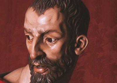 Judas-Iscariote