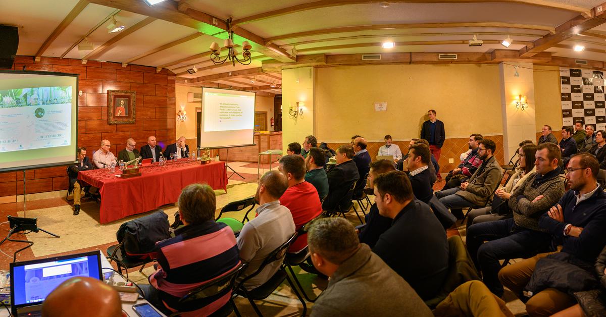 III Encuentro de Capataces y Costaleros de Almería