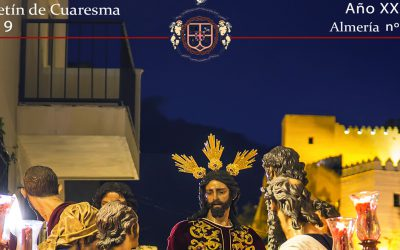 Boletín de Cuaresma 2019