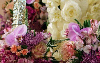 Misa preparatoria para la estación de penitencia y ofrenda floral 2019