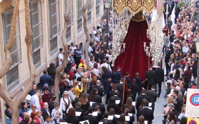 Avance del repertorio que sonará tras la Virgen de Fe y Caridad