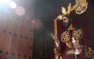Crónica de la festividad del Corpus Christi 2019
