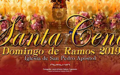 Bases del XXVIII concurso para elegir el cartel de la Santa Cena 2020