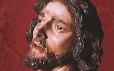 Solemne función a San Juan Evangelista
