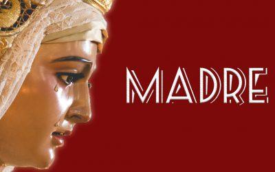 'Madre': nueva marcha dedicada a María Santísima de Fe y Caridad