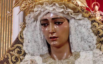 Crónica del XXX Aniversario de María Santísima de Fe y Caridad