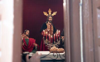 Crónica del Domingo de Ramos de 2021