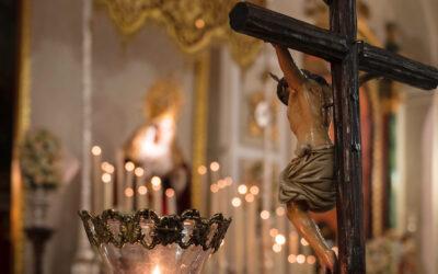 Crónica del Solemne Triduo en honor a María Santísima de Fe y Caridad de 2021